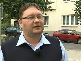 Petr Verosta, foto: ČT24