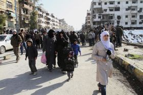 Сирия (Фото: ЧТК)