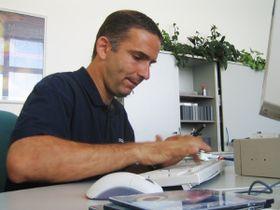 Андрей Галада, фото: ЧТ