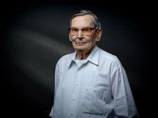 Карел Лански, фото: Khalil Baalbaki, ЧРо