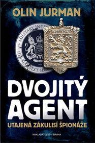'Double Agent – the secret corridors of espionage', photo: Brána publishing