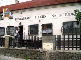 Restaurace Lucern