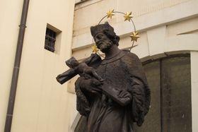San Juan de Nepomuceno, foto: Kristýna Maková