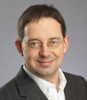 Christoph Mainusch, photo: archive of CME