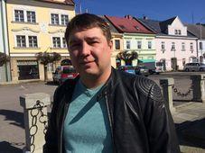 Владимир Лузгин, Фото: Любомир Сматана, Чешское радио