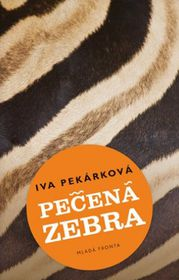 Photo: Mladá Fronta publishing