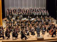 Пражский филармонический хор, фото: Пражский филармонический хор