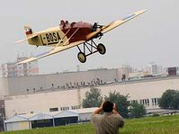 Avia BH 5, photo: CTK