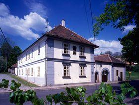 La casa natal de Antonín Dvořák, foto: CzechTourism