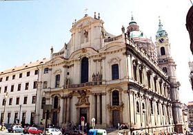 Iglesia de San Nicolás (Foto: autor)