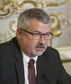 František Dobšík, foto: archivo MŠMT ČR