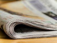 Zeitungen - noviny (Foto: Andrys Stienstra, Pixabay / CC0 Public Domain)
