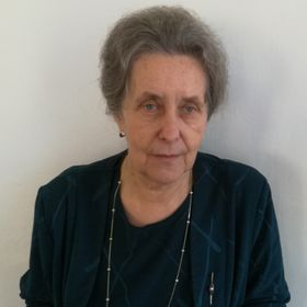 Кветослава Коржинкова, фото: Институт международных и общесвенных отношений Прага