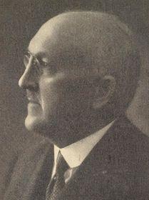 Ernst Schollich (Foto: Wikimedia Commons, Public Domain)