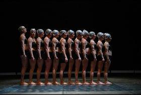 Portés de femmes, 'Projet.PDF', photo: Benoît Martanchar / Letní Letná
