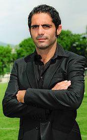 Ziad Fakhri, photo: www.ascannes.net