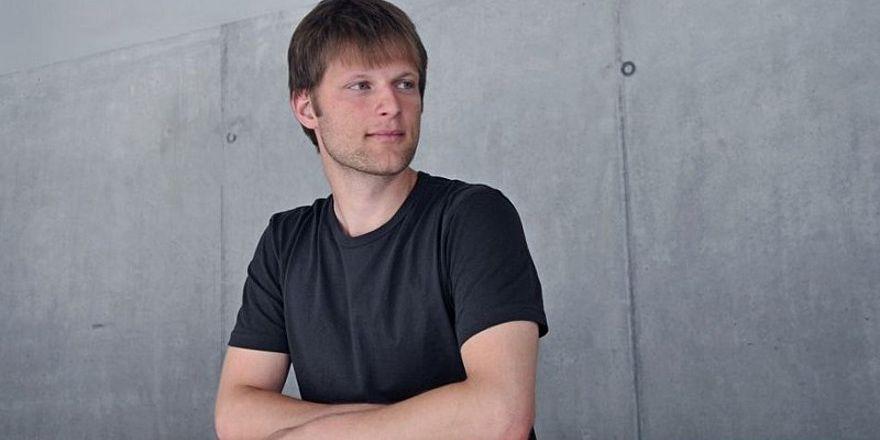 Luboš Soukup, foto: Tomáš Vodňanský, Radiodifusión Checa
