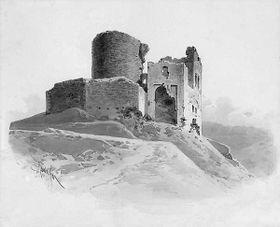 Krakovec, zdroj: Wikimedia Commons