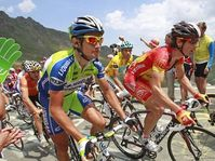Roman Kreuziger (left), photo: CTK