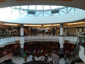 Einkaufszentrum Letňany (Foto: Palu, Wikimedia Commons, CC BY-SA 4.0)