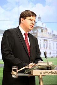 Jiří Pospíšil, foto: Vláda ČR