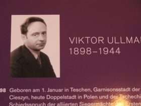 Viktor Ullmann, photo: Martina Schneibergová