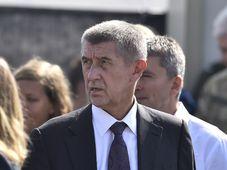 Andrej Babiš, photo: ČTK/Jaroslav Ožana