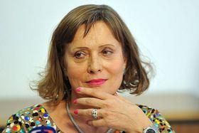 Alena Vitásková, photo: Filip Jandourek, Czech Radio