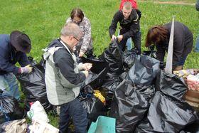 'Limpiemos Chequia', foto: página web oficial de 'Limpiemos Chequia'
