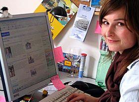 Martina Stejskalová (Foto: Kristýna Maková)