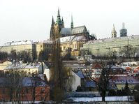 Prage Burg