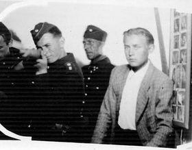 Dalibor Knejfl (a la izquierda), foto: archivo de Dalibor Knejfl