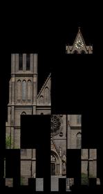 Kostel sv. Ludmily na náměstí Míru, foto: Archiv festivalu Signal