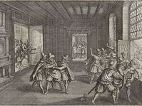 Defenestrace 1618