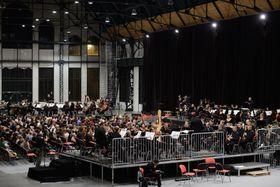 Ostravské dny, foto: tiskový servis Ostravského centra nové hudby