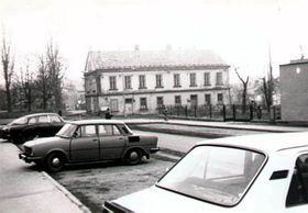 Vítkov, foto: archivo de las Agencias de Seguridad