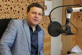 Иржи Пржибань, , фото: Яна Пржиносилова, Чешское радио