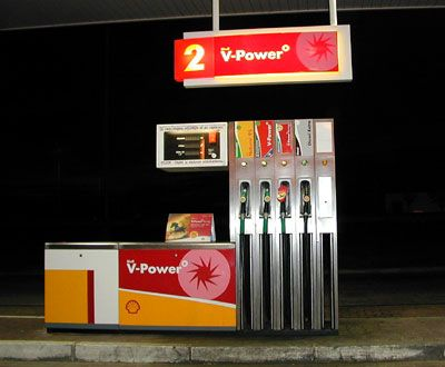Benzinpreise polen