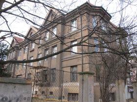 Dům Semlerových, foto: Martina Schneibergová