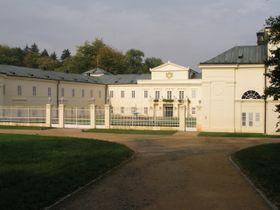 Palacio de Kynzvart