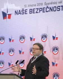 Alexandr Vondra, photo: ČTK/Ondřej Deml