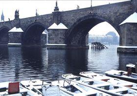 Karlův most, foto: www.czechtourism.cz