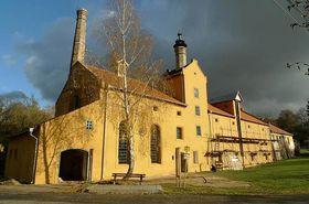 Pivovar vLobči, foto: archiv pivovaru Lobeč