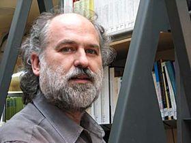 Alberto Antolín (Foto: autor)