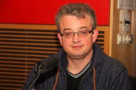 Marek Benda, foto: Šárka Ševčíková