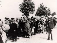 'Marcha de la Muerte', foto: Post Bellum
