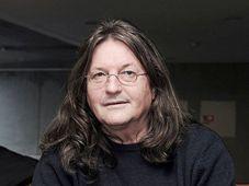 Ivan Hlas, photo: Tomáš Vodňanský, ČRo
