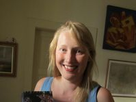 Lucy Duggan, photo: David Vaughan