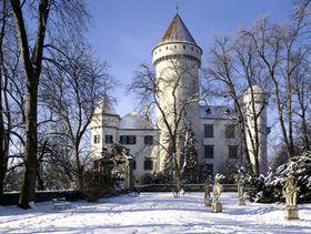 Konopiště, foto: www.czechtourism.cz