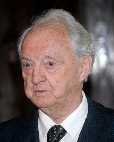 Josef Lesák, photo: CTK